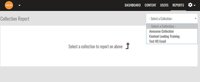 awesome-collection-reports