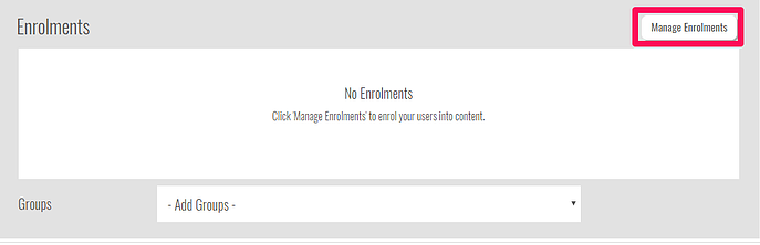 manage-enrolments