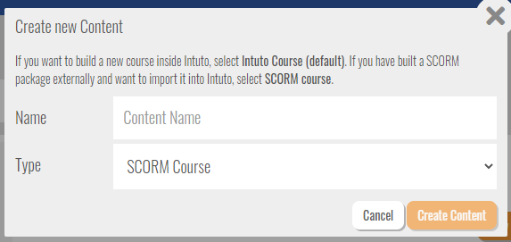 kb-content-page-create-content-pop-up-with-scorm-enabled